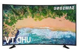 "Samsung 49"" Curved LED 4K TV Ultra HD Smart HDR 6-Series"