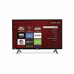 "TCL 49S403 49"" 4K UHD HDR Roku Smart LED TV"