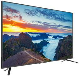 "4K Ultra HD  LED TV 65"" Inch Clear Brilliance Slim Flat Scre"