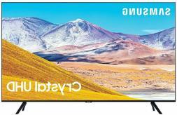 SAMSUNG Smart 4K TV Crystal UHD TU-8000 Series - 4K UHD Smar