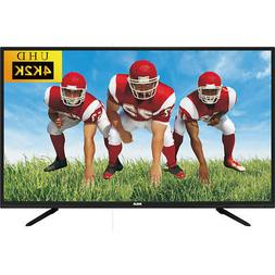 "RCA 50"" 4K Ultra HD 3840x2160 LED TV w/ 60Hz Refresh Rate, E"