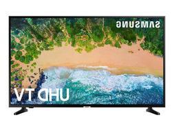 "SAMSUNG 50"" Class 4K  UHD Smart LED TV UN50NU6900 NEW"