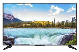 "Sceptre 50"" Class FHD  LED TV  energy star HDMI MHL"