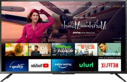 """Toshiba 50"""" inch 4K LED Smart Fire TV Dolby Vision HDR HDMI"""