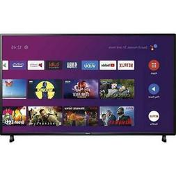 Philips 50 inch Class 4K Ultra HD  Android Smart LED TV Goog