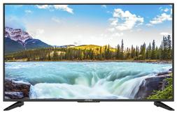 "50"" LED TV Class FHD 1080P Sceptre Home Slim Flat Screen Cin"