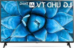 "LG 50"" 4K Smart UHD HDR TV with Google Assistant & Alexa Bui"