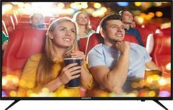 """Polaroid 55"""" 4K UHD  HDR Smart LED TV"""