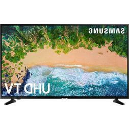 "Samsung 55"" 6 Series 4K UHD  Dolby Digital Plus LED Smart TV"