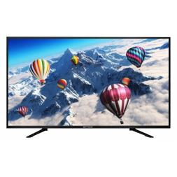 "55"" Class 4K  LED TV  with HDMI 2.0 Cable with Ethernet High"