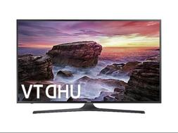 "SAMSUNG 55"" Class 4K  Ultra HD Smart LED TV  Brand New"