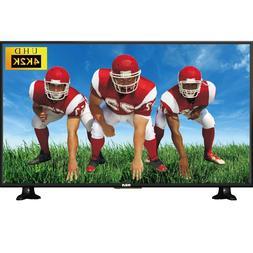 "RCA 55"" Class 4K FULL ULTRA FHD/UHD 2160P LED HDTV TV RTU554"