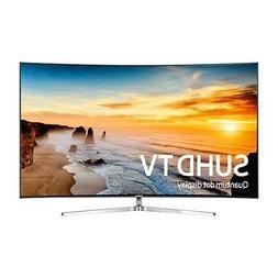 Samsung 55-inch Class KS9500 9-Series Flat UHD LED Smart TV