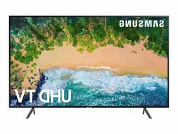 Samsung 55 Inch Flat 4K UHD HDR Smart TV UN55NU7100 - LAST D