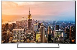 Hisense Curved 55-Inch 4K Smart LED TV 55H9B2