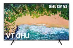 "Samsung 55NU7100 / 55NU7200 Flat 55"" 4K UHD 7 Series Smart T"