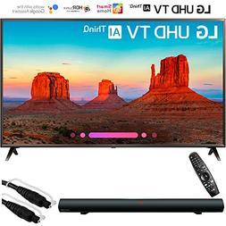 "LG 55UK6300 55"" UK6300 4K HDR SmartLED AI UHD TV w/ThinQ 201"