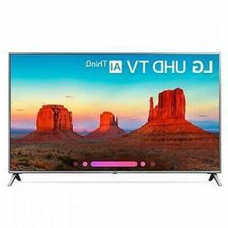 """LG 55UK6500AUA 55"""" Inch 4K UHD Ultra HD HDR Smart LED TV"""