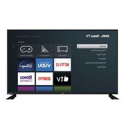 58 inch 4K Roku Smart TV Onn Brand New