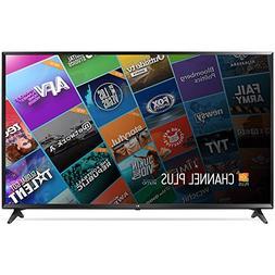 """LG 60UJ6050 60"""" 4K UHD HDR Smart LED TV"""