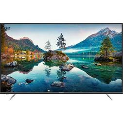 "Hitachi 65"" 4K UHD HDR10 Dolby Digital Plus Smart TV with Bu"