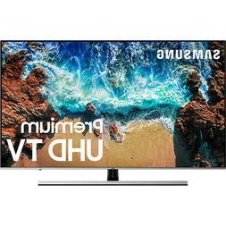 "Samsung 65"" 8 Series, 4K UHD, HDR Plus Smart LED TV, 2018,"