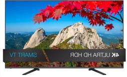 "JVC 65"" Class 4K Ultra HD  - HDR Smart LED TV"