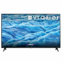 LG 65-inch 4K Ultra HD HDR IPS Smart LED TV - 65UM7300PUA