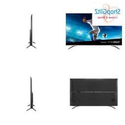 Hisense 65-Inch 4K Ultra Hd Smart Led Tv