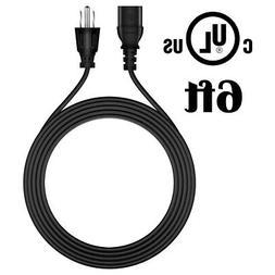 A//C Power Cord Cable Plug for Hisense 55R6E