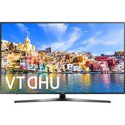 Samsung 7000 UN43KU7000F 43 LED-LCD TV - LED - Smart TV - Wi