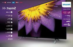 "Philips 75"" Class 4K  Smart LED TV  Brand New in Box"