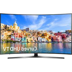 Samsung 7500 UN55KU7500F 55 2160p LED-LCD TV - 16:9 - 4K UHD