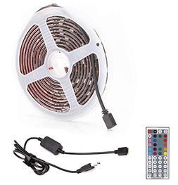 ALOTOA 118 Inch LED TV USB Bias Light  5V 300CM  TV Backligh