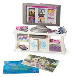 American Girl - Music & Movies Entertainment Set for Dolls -