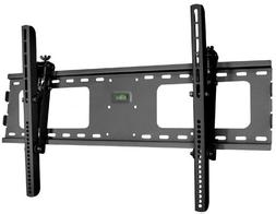 Black Adjustable Tilt/Tilting Wall Mount Bracket for Haier 5