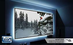 "Elite Screens - Aeon Edge Free 120"" Projector Screen - White"