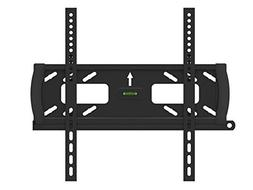 Flat/Fixed Wall Mount Bracket with Anti-Theft Feature for Hi