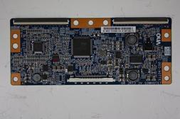 """PROSCAN 32"""" 32LB45Q 55.31T06.C18 T-Con Timing Control Board"""