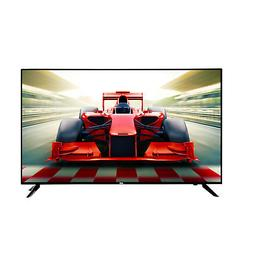 "JVC 49"" Class 4K Ultra HD  LED TV"