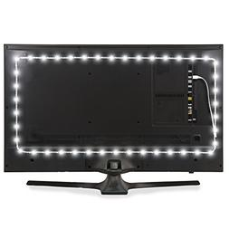 Luminoodle USB Bias Lighting - 4 Meter  LED TV Backlight Str