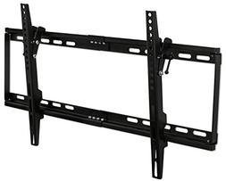 Mount-It! MI-1121M Slim Tilt TV Wall Mount Bracket for LED L