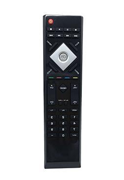 New VR15 TV REMOTE compatible with Vizio TV E421VL E551VL E4