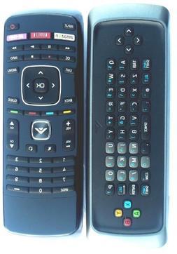 New VIZIO XRT300 keyboard remote---for VIZIO E470i-A0 e470i-