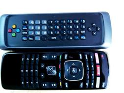 Original VIZIO XRT303 Qwerty keyboard remote for M3D550KDE M