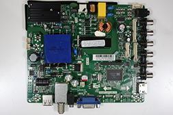 """PROSCAN 32"""" PLDV321300 B15082947 Power + Main Board Unit"""