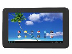 "PROSCAN 7"" TABLET PLT7050 8GB ANDROID 4.4 DUAL-CORE WIFI CAM"