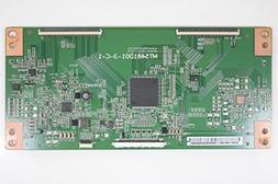 "Proscan 55"" PLDED5535A-RK 34.29110.016 T-Con Board Unit"