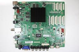"""Proscan 55"""" PLDED5535A-RK 821-3393U-70203 Main Board Unit"""
