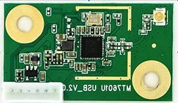 """RCA 55"""" SLD55A55RQ Wifi Board- KB-6160"""